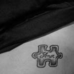 Mi tatuaje.