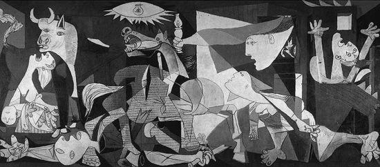 «La inspiración existe, pero tiene que encontrarte trabajando» Pablo Picasso