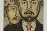 "1947, ""La manda"" by Nahum Zenil, Veracruz"